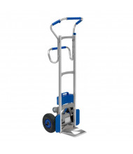 Wesco 240-375 lb Load Liftkar SAL Powered Stair Climbing Hand Truck (Ergo Frame)