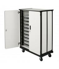 Balt 27541 20 Laptop Capacity Mobile Power Charging Cart