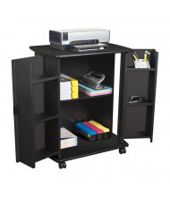 Balt 27666 Utility Printer AV Cart (example of use)