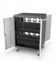 Balt A La Cart 27698 32 Tablet Capacity Security & Charging Cart