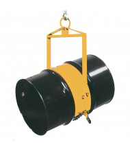 Wesco VDL-55 440 to 700 lb Economy Drum Lifter and Dispenser