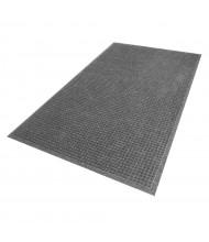 WaterHog 280 Rubber Back Polypropylene Indoor/Outdoor Scraper Floor Mats (Shown in Grey)
