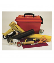Justrite PVC Coated Fabric Repair Kit for Spill Containment Berms