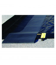 Justrite 3 W Track Mats for Spill Containment Berms