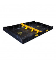 Just-Rite Decon QuickBerms (6 ft. x 10 ft.)