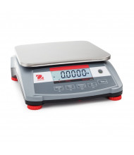 OHAUS Ranger 3000 Legal for Trade Bench Scales, 3 lbs. to 60 lbs. Capacity