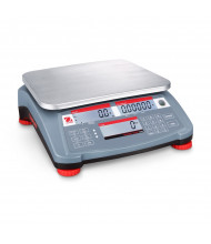 OHAUS Ranger Count 3000 Legal for Trade Counting Scales, 3 lbs. to 60 lbs. Capacity