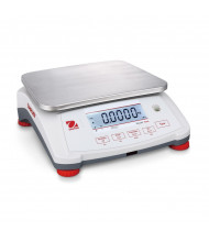 OHAUS Valor 7000 Legal for Trade Bench Scales, 3 lbs. to 60 lbs. Capacity