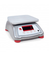 OHAUS Valor 2000 Bench Scales, 3 lbs. to 60 lbs. Capacity (Shown in Stainless Steel)