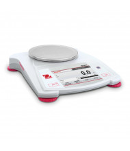 OHAUS Scout STX Portable Balances, 120 to 8200g Capacity