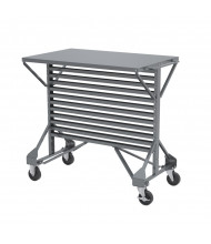 Akro-Mils Mobile Bin Cart Unit for AkroBins