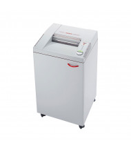 Destroyit 3104 Strip Cut Office Paper Shredder