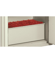 "FireKing 319035 Drawer Body for 36"" Storage Cabinet, Factory Installed"