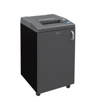 Fellowes HS-1010 Micro Cross Cut Paper Shredder