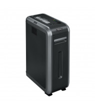 Fellowes 125Ci Jam Proof Cross Cut Paper Shredder