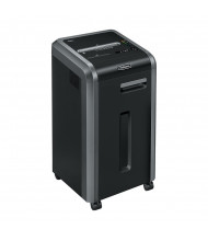 Fellowes 225i Jam Proof Strip Cut Paper Shredder