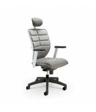 Balt Renew Fabric Mid-Back Executive Office Chair