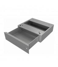 Balt 34443 Trend Desk Locking Pencil Drawer