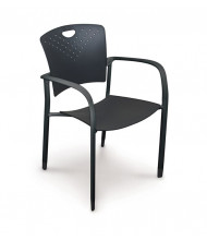 Balt Oui 34718 Poly Stacking Chair
