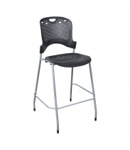 Balt Circulation 4-Leg Plastic Stacking Stool