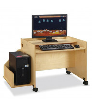 "Jonti-Craft Enterprise 30"" W x 26"" D Computer Desk"