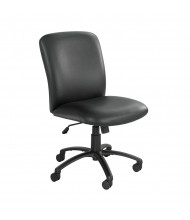 Safco Uber 3490BV Big & Tall 500 lb. High-Back Vinyl Task Chair