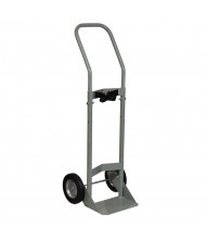 Justrite Single Cylinder Hand Trucks