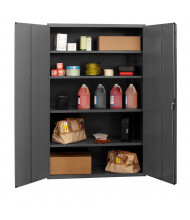 Durham Steel 14-Gauge Adjustable Shelf Storage Cabinets