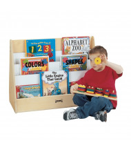 Jonti-Craft Small Pick-a-Book Display Stand (example of use)