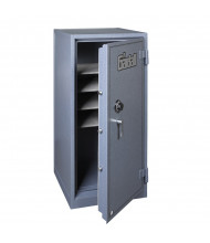 Gardall 4820 2-Hour Fire 11.16 cu. ft. Burglary Rated Record Safe (Shown in Granite With Dial Combination)