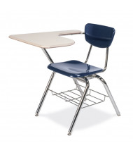 "Virco 28"" x 20"" Combo Student Chair Desk"