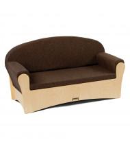 Jonti-Craft Preschool Komfy Sofa