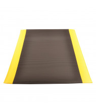 NoTrax 406 Razorback Dyna-Shield Sponge Back Vinyl Anti-Fatigue Floor Mats