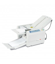 MBM 407A High-Performance Automatic Setting Paper Folding Machine