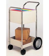 Fellowes Steel Mini Mail Cart