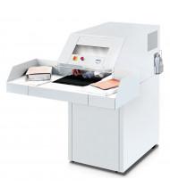 MBM Destroyit 4108 Strip Cut Industrial Paper Shredder