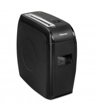 Fellowes Powershred 12Cs Cross Cut Paper Shredder