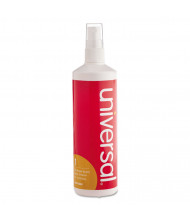 Universal 8oz Dry Erase Spray Cleaner Spray Bottle