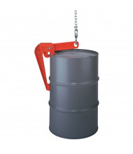 Wesco DRL-3 3000 lb Load Hoist Mount Closed Head Drum Lifter
