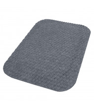 Hog Heaven 441 Rubber Back Fabric Anti-Fatigue Floor Mats (Shown in Grey)