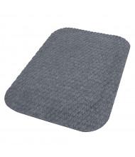 Hog Heaven 442 Rubber Back Fabric Anti-Fatigue Floor Mats (Shown in Grey)