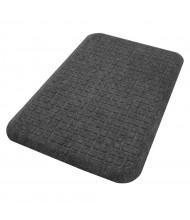 GetFit StandUp 4443 Rubber Back Polyester Anti-Fatigue Floor Mats (Shown in Grey)