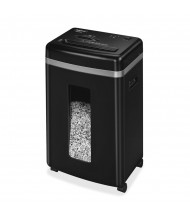 Fellowes MicroShred 450M Micro Cross Cut Paper Shredder
