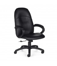 Global Tamiri 4526 High-Back Bonded Leather Office Chair