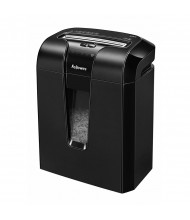Fellowes Powershred 63Cb Cross Cut Paper Shredder