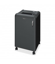 Fellowes FortiShred 2250M Micro Cross Cut Paper Shredder