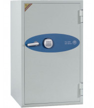 Phoenix 4621 2-Hour Data Commander Fire Resistant 4.59 cu. ft. Data Safe