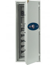 Phoenix 4622 2-Hour Data Commander Fire Resistant 7.87 cu. ft. Data Safe