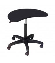 Balt Pop 48752 Adjustable Height Mobile Laptop Stand