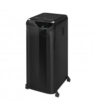 Fellowes AutoMax 550C Auto-Feed Cross Cut Paper Shredder